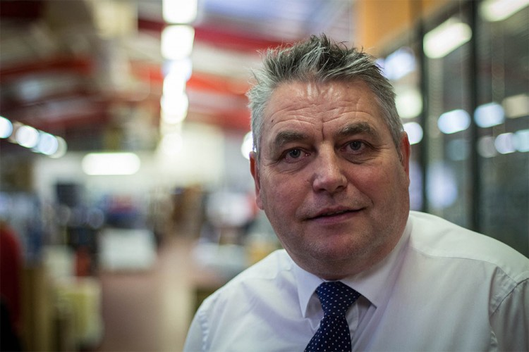 Image of David Boughton